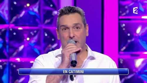 N'oubliez pas les paroles : Laurent devient le 9ème maestro de l'histoire et affiche 116.000 euros de gains (replay 19 janvier)