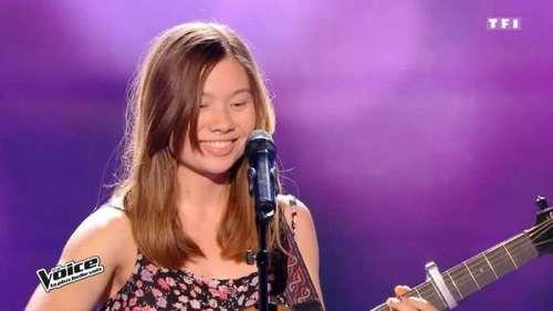 The Voice 6 : l'envoûtante Colour of Rice reprend « Fast Car » de Tracy Chapman (Vidéo REPLAY)