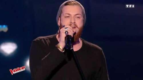The Voice 6 : Nicola Cavallaro qualifié pour la finale avec « Marguerite » de Richard Cocciante