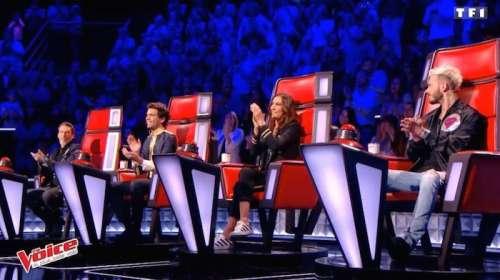 The Voice 6 : les grands shows en direct à partir du 20 mai 2017