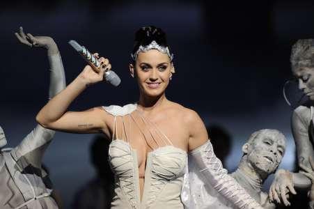 The Voice 6 : Katy Perry invitée de la demi-finale !