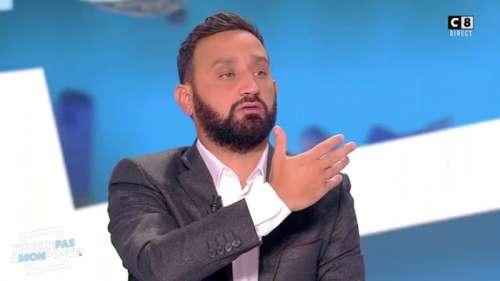 TPMP : Cyril Hanouna répond à Delphine Ernotte, «elle loupe tout» (VIDEO)