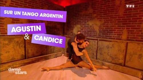 Danse avec les Stars 8 : Agustin Galiana fait monter la température (vidéo replay)