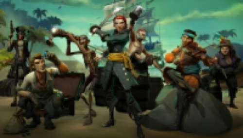 Guide Sea of Thieves