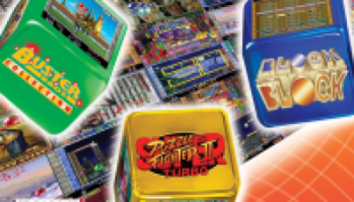 Capcom Puzzle World Edition Essentials