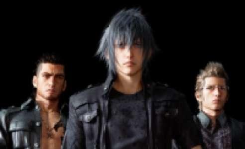 Soluce Final Fantasy XV