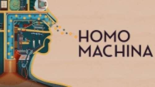 Soluce Homo Machina