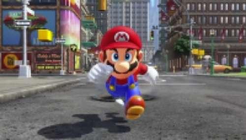 Les tenues de Mario dans Super Mario Odyssey