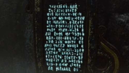 Inscriptions : Mines de Volund