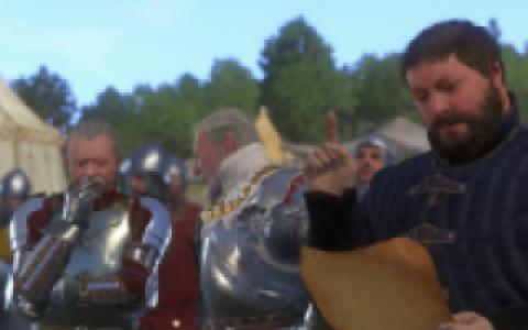 Les renforts d'Istvan