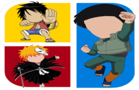 Solution pour Guess the Anime Manga Quiz