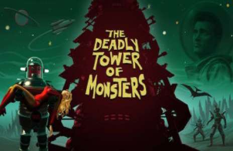 Solutions pour The Deadly Tower of Monsters