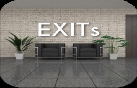 Solution pour Room Escape Game EXITs