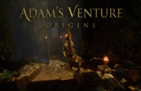 Solution pour Adams Venture Origins