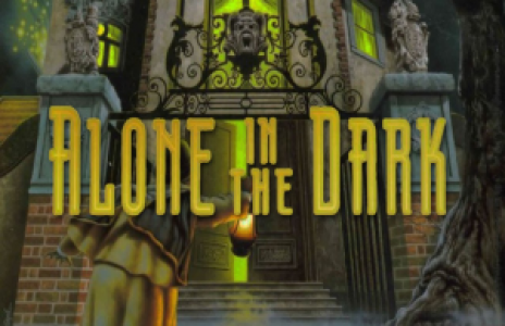 Rétro: Solution pour Alone In The Dark