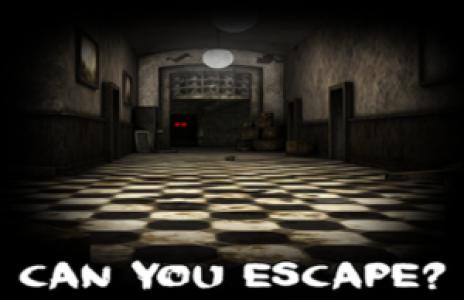 Solution pour Hospital Escape Total Horror