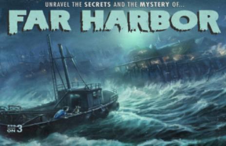 Solution pour Fallout 4 Far Harbor