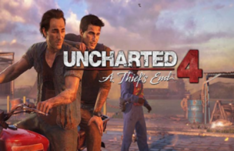 Solution pour Uncharted 4: A Thief's End