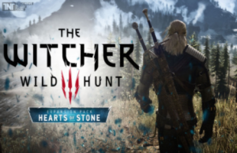 Solution pour The Witcher 3 Hearts Of Stone