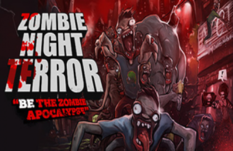Solution pour Zombie Night Terror