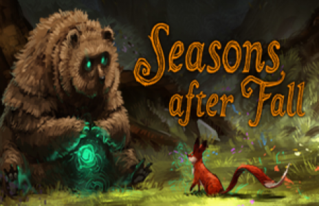 Solution pour Seasons After Fall
