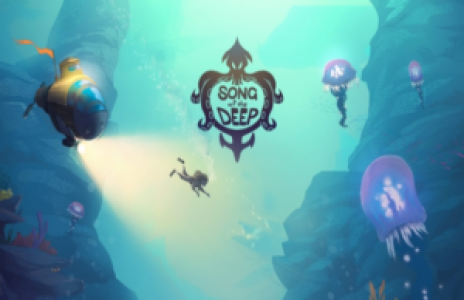 Solution pour Song of the Deep