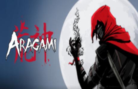 Solution pour Aragami