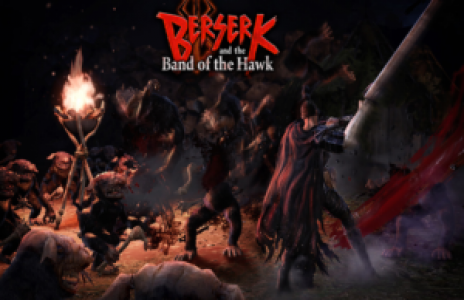 Solution pour BERSERK and the Band of the Hawk