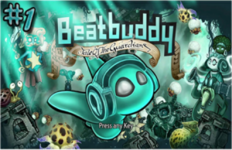 Solution pour Beatbuddy Tale of the Guardians