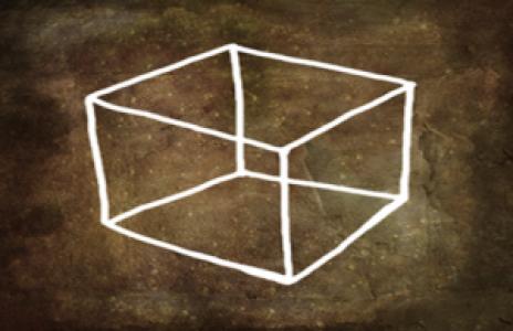 Solution pour Cube Escape The Cave