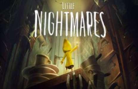 Solution pour Little Nightmares, peurs enfantines