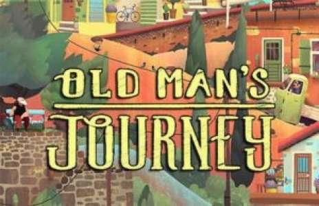 Solution pour Old Man's Journey, voyage magnifique