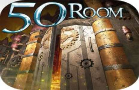 Solution pour Can you Escape the 100 room III