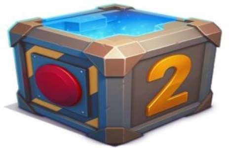 Solution pour MechBox 2, sequel accrocheur