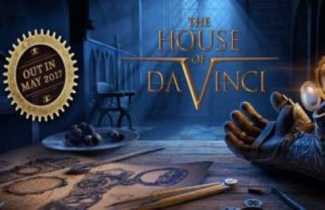 Solution pour The House of da Vinci, réflexion italienne