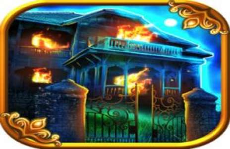 Solution pour Mystery of Haunted Hollow 2