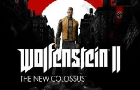 Solution pour Wolfenstein II The New Colossus