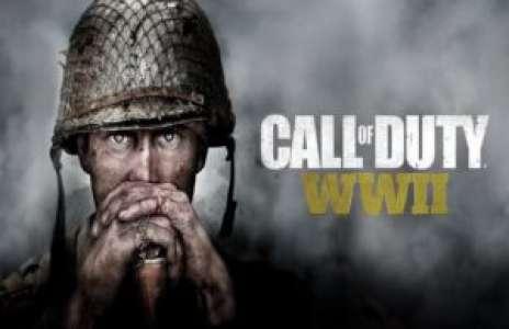 Solution pour Call Of Duty WW2, nouvelle tuerie