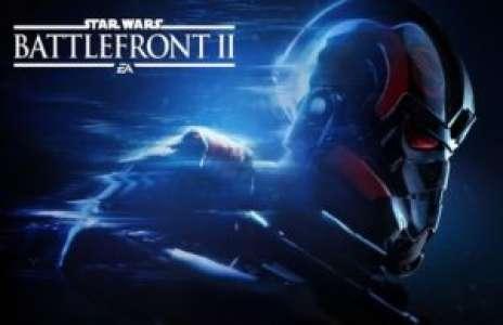 Solution pour STAR WARS BATTLEFRONT 2