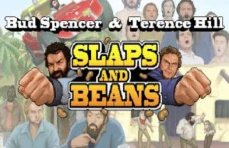 Solution pour Bud Spencer & Terence Hill Slaps And Beans