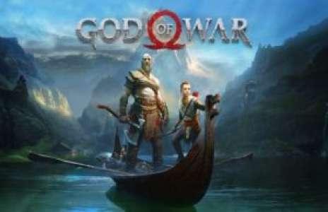 Solution pour God of War 4, Kratos soit loué