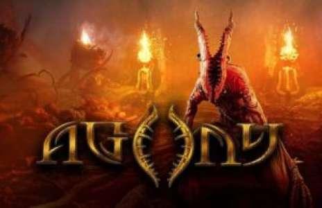 Solution pour Agony, descente en enfer