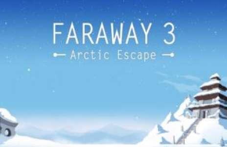 Solution pour Faraway 3 Arctic Escape