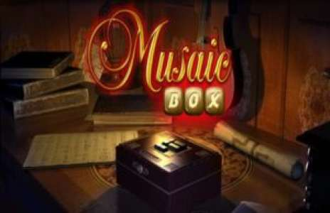 Solution pour Musaic Box, puzzle game musical
