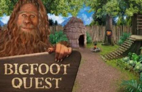 Solution pour A la recherche de Bigfoot