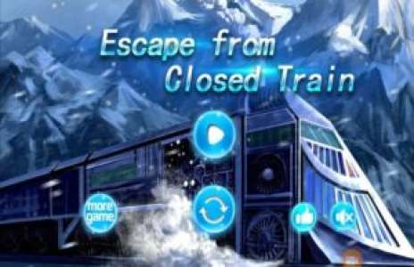 Solution pour Escape from Closed Train