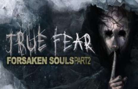 Solution pour True Fear Forsaken Souls Part 2