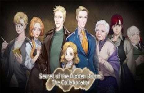 Solution pour Secret of the Hidden Room Collaborator