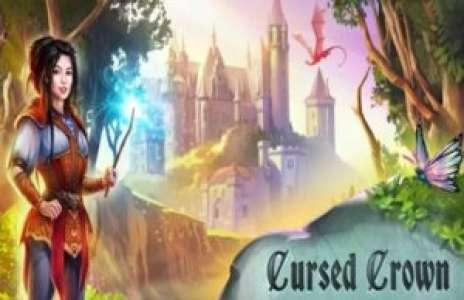 Solution pour Adventure Escape Mysteries Cursed Crown