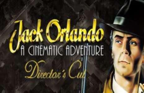 Solution pour Jack Orlando Director's Cut